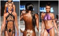 Acestea sunt cele mai riscante costume de baie. Iata piesele care au facut furori la Miami swim Week - FOTO