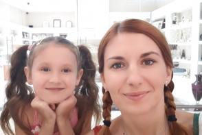 Svetlana Matvievici ofera sfaturi pentru o calatorie de vis cu copilul alaturi: