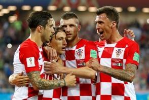 Croatia ramane fara eroul de la Mondial. Cine pleaca din legendara echipa - FOTO