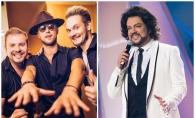 Filip Kirkorov a lansat o noua piesa impreuna cu trupa SunStroke Project. Iata la ce eveniment de anvergura a fost prezentata melodia - VIDEO