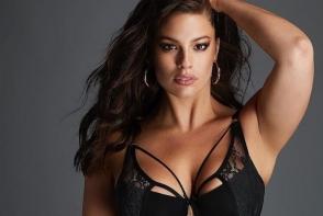 10 articole vestimentare pentru fetele plinute, purtate cu stil si sex-appeal de Ashley Graham! Afla recomandarile modelului plus-size - FOTO