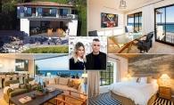 Robbie Williams si-a cumparat o casa de 21 de milioane de dolari! Vezi cum arata locuinta de vis? FOTO