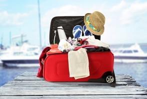 Tinute perfecte pentru vacanta la plaja! Cum sa iti organizezi impecabil bagajul