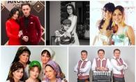 Arta - mostenire de familie! Iata fratii si surorile din showbizul moldovenesc care impart talentul si celebritatea - FOTO
