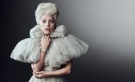 Lady Gaga, shooting fierbinte in Malibu. Admiratorii au ramas muti de uimire - FOTO
