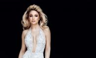 Natalia Gordienko si micutul Cristian, aparitie surpriza pe covorul rosu de la Cannes: