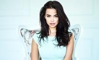 Renunta la modelling in favoarea actoriei? Vlada Bernevec a participat la casting pentru un serial romanesc: