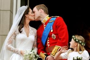 Cum isi petrec regalitatile noaptea nuntii? Sigur nu stiai asta - FOTO