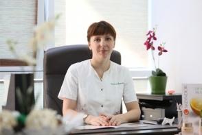 """Dermatologul Vera Malcoci iti dezvaluie cum poti scapa de vergeturi: """"Doar asa le poti trata"""" - VIDEO"""