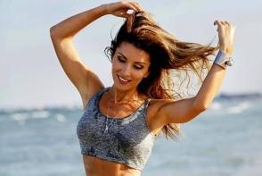 E cald afara si nu stii cum sa faci sport in aer liber? Vezi cateva sfaturi care iti vor garanta un antrenament de succes - FOTO