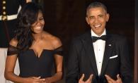 Barack si Michelle Obama au atras privirile tuturor la concertul lui Beyonce si Jay-Z. Stiai ca Melania Trump este fanul lor? VIDEO