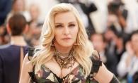 Madonna dezvaluie motivul pentru care a parasit America si s-a mutat in Portugalia. Dragostea inseamna sacrificiu - FOTO