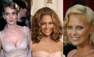Top 10 lookuri memorabile de la premiile Oscar din perioada 1993-2009. Cum se aranjau in trecut divele de la Hollywood - FOTO