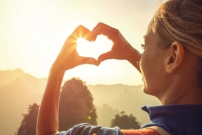 Oriflame te provoaca sa participi la un maraton de FAPTE BUNE. Alatura-te si tu initiativei!