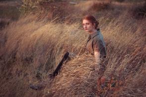 Modelul Katea Gramma vorbeste deschis despre barbatul care i-a cucerit inima: