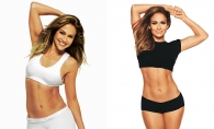 Are 49 de ani, dar este mai musculoasa ca niciodata! Iata cum arata Jennifer Lopez in timp ce face fitness in vacanta - FOTO