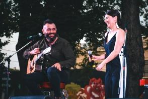 Tania Cerga si Andrei Glavan vorbesc deschis despre relatie:
