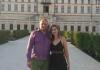 Au cucerit Venetia, iar acum vor sa impresioneze Moldova! Sotii Radu Zaplitnii si Violeta Grecu au sustinut un concert exceptional - VIDEO