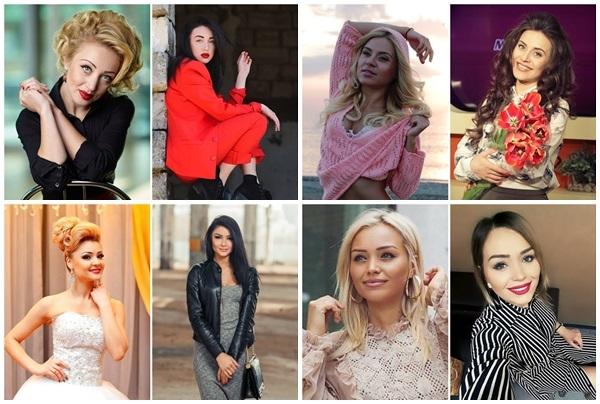 De la blond, la brunet - doar un pas! Ele sunt unele dintre cele mai curajoase vedete de la noi care au trecut prin schimbari radicale de look - FOTO