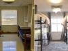 Aceasta este una dintre cele mai frumoase transformari a unei camere de studenti! Vei ramane surprins - FOTO