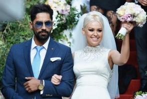Au divortat! Connect-R a facut primele declaratii despre despartirea de sotia sa, Misha: