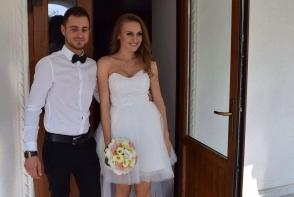 Surpriza emotionanta a vloggeritei Elena Burlacu, pentru sotul ei: