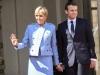 Un mod inedit de a se ascunde de paparazzi! Brigitte si Emanuel Macron si-au construit intr-o fortareata o piscina de 30.000 de euro - FOTO