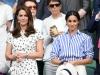 Trucul ingenios de styling folosit de Kate Middleton si Meghan Markle. Afla care est acesta - FOTO