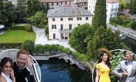 Meghan Markle si Printul Harry, vacanta alaturi de Amal si George Clooney. Unde au petrecut cele doua cupluri? FOTO