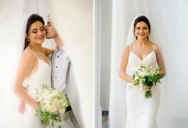 "Mihaela Tabura, in febra pregatirilor de nunta: ""Va fi o petrecere unde vom combina stilul Gatsby! Voi avea doua rochii..."" - FOTO"
