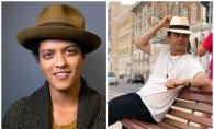 Dan Balan calca pe urmele lui Bruno Mars? Iata ce stil vestimentar excentric a adoptat - FOTO