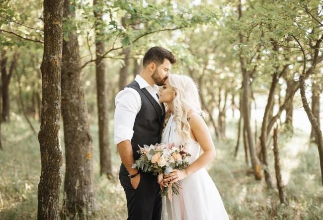 Vacanta cu momente memorabile pentru Daniela si Victor Ciocanu! Cuplul si-a sarbatorit aniversarea casatoriei intr-un mod inedit - VIDEO