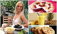 10 gustari sanatoase pe care le poti consuma seara! Inspira-te si tu - FOTO