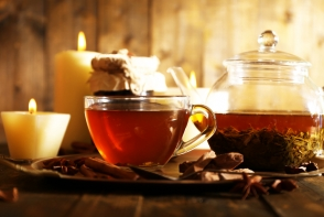 Ceaiul minune care topeste grasimile. Aceasta licoare ofera rezultate pe termen lung - FOTO