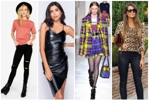 Tendintele sezonului de toamna-iarna 2018-2019 de la fashion stylist-ul vedetelor, Lucy Faur. Afla ce este in voga - FOTO