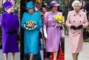 Regina Elisabeta a II-a n-a mai purtat pantaloni de 50 de ani. Care este motivul? FOTO