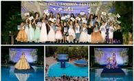 Moldova Fashion Festival by Luxury Style Moldova! Tinerele modele au defilat pe podium si au prezentat cele mai noi colectii ale designerilor autohtoni - VIDEO