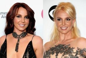 Britney Spears, aparitie jalnica. Fanii au fost total dezamagiti de felul cum arata parul ei - FOTO