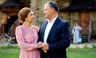 Igor Dodon si sotia sa, Galina, aniverseaza 19 ani de casatorie. Vezi cum aratau Presedintele si Prima Doamna in trecut - FOTO