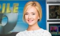 """Tatiana Nastas: """"Nu prea cumpar haine din Moldova"""". Iata de ce nu cheltuie foarte multi bani pe shopping - VIDEO"""