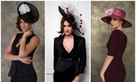 Iuliana Chirosca iti spune cum sa alegi palaria perfecta in functie de personalitate si care sunt criteriile de selectie a acestui accesoriu must-have - FOTO