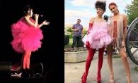 Irina Rimes si secretele stilului ei vestimentar: