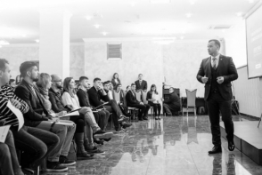 Compania DoubleCase, reprezentant oficial Pelliron Moldova! Descopera secrete despre tranzactionare, bitcoin si viata de trader - VIDEO