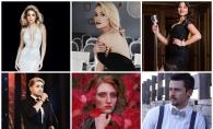 Sunt vorbitori de limba rusa, insa au invatat sa se exprime romaneste! Vedetele care merita toata admiratia noastra pentru aceasta evolutie - VIDEO