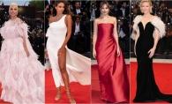 Madalina Ghenea, super sexy la Festivalul de Film de la Venetia 2018! Iata cine a mai stralucit pe covorul rosu - FOTO