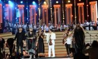 Au cantat pe ritmuri metal-folclorice in ultima seara a Festivalului Cerbul de Aur! Alex Calancea Band, Nicolae Botgros si Guz, evolutie memorabila - VIDEO