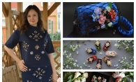 Accesoriile create de moldoveanca Alisa Zanoaga sunt la mare cautare in Rusia. Tu ai avea curajul sa porti asa ceva? FOTO