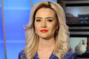 """Prezentatoarea PRO TV, Tatiana Nastas: """"Cand vorbesc despre asta mi se ridica parul de pe maini"""". Afla ce-i trezeste asemenea fiori - VIDEO"""