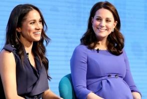 Meghan Markle si Kate Middleton nu poarta niciodata aceasta culoare. Afla care este motivul - FOTO