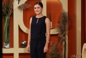 """Ce planuri ai pentru acest weekend? Olga Cortac, despre """"Bucurie in miscare"""", evenimentul pe care nu trebuie sa-l ratezi - VIDEO"""